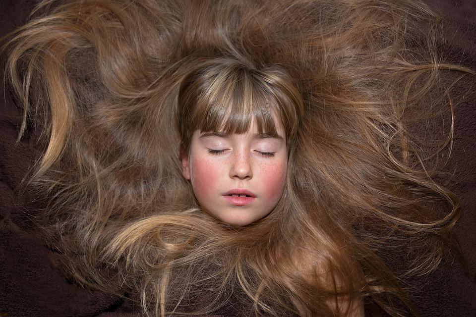 Trichotillomania – przymusowe wyrywanie włosów