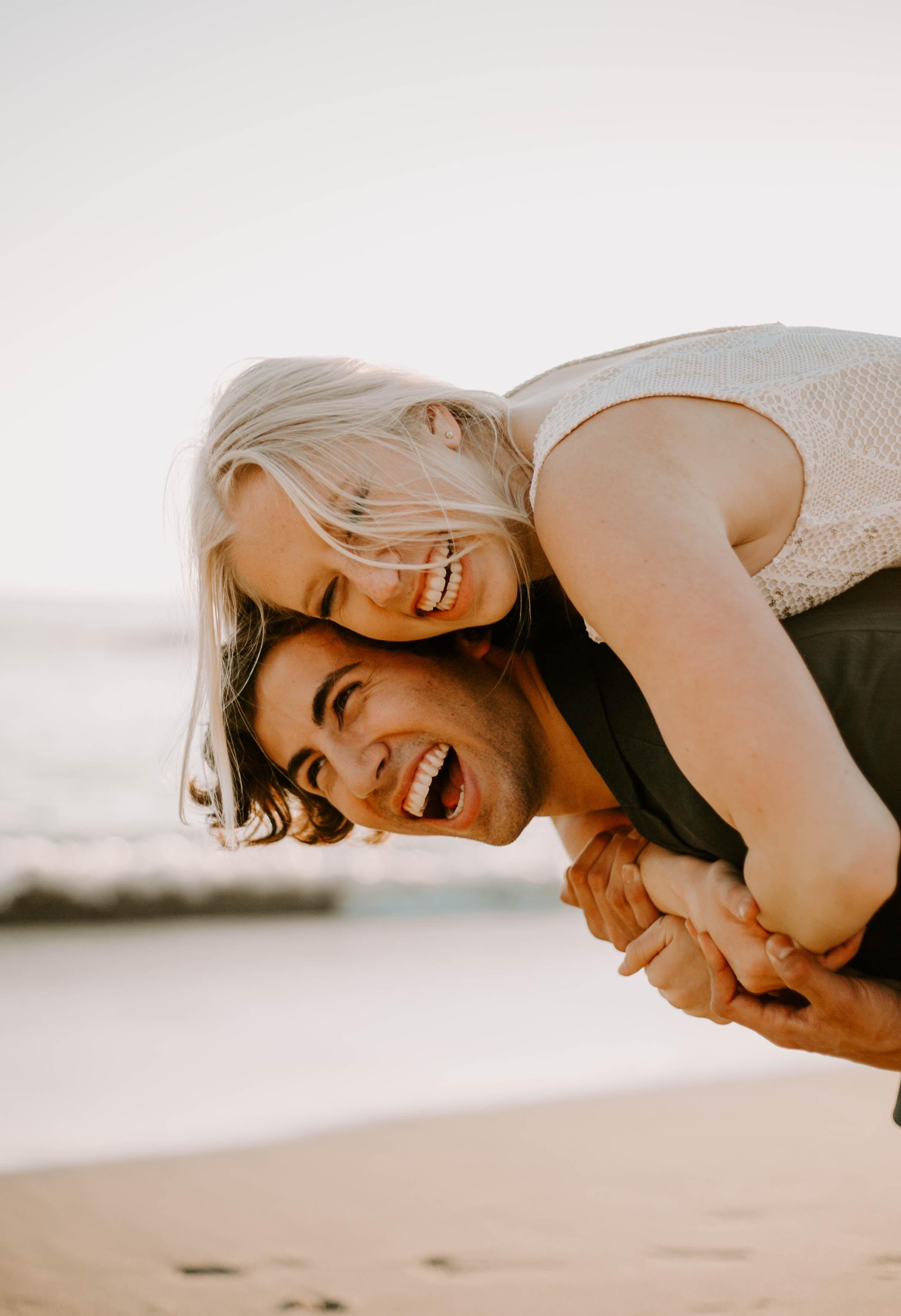 5 sposobów by wyrazić miłość