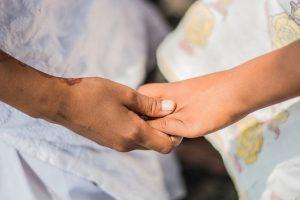 jak okazywać współczucie